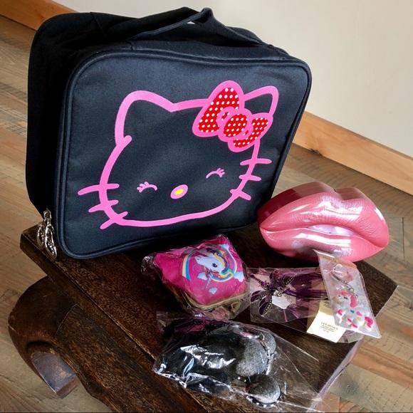 0aa5ed1f1 Hello Kitty Bags | Case Bundle | Poshmark